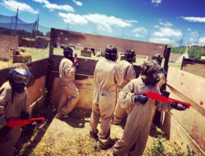 costa paintball malaga